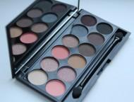 Палетка теней Sleek MakeUp Eyeshadow Palette I-Divine (12 тонов) Oh So Special: фото