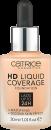 Тональная основа CATRICE HD Liquid Coverage Foundation 030 Sand Beige