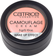 Консилер CATRICE CAMOUFLAGE CREAM Wake Up Effect: фото