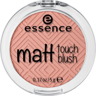 Румяна MATT TOUCH Еssence 30 rose me up!: фото
