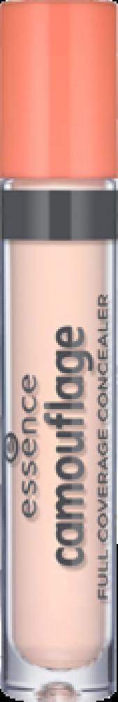 Жидкий консилер Camouflage Full Coverage Concealer Essence 05 ivory