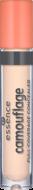 Жидкий консилер Camouflage Full Coverage Concealer Essence 10 nude