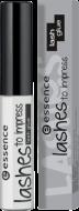 Клей для ресниц Lashes to impress lash glue Essence: фото