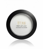 ПРОЗРАЧНАЯ ПУДРА Milani Cosmetics (PREP + SET + GO TRANSPARENT FACE POWDER): фото
