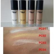 Крем тональный перламутровый Make up Secret (Pearl Cream) PC01 Серебро: фото