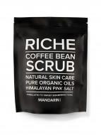 Кофейный скраб для тела Мандарин Riche 250гр: фото