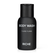 Чувственный гель для душа Riche Cosmetics Иланг-Иланг 50 мл: фото