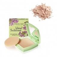 Пудра компактная против изъянов кожи Vivienne Sabo /Anti imperfection Compact Powder/Poudre compacte anti-imperfections тон/shade A1: фото