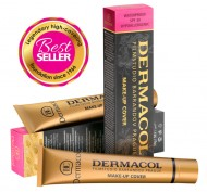Тональный крем Dermacol make-up cover 208