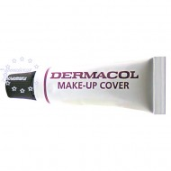 Тональный крем Dermacol make-up cover - mini 207: фото