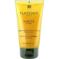 Шампунь увлажняющий для сухих волос Rene Furterer Karite Hydra 150 мл: фото