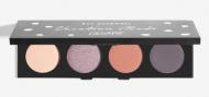 "Палетка теней ColourPop (4 цвета) Pressed Powder Shadow Palette ""Vacation mode"": фото"