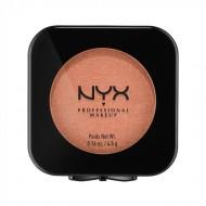 Компактные румяна NYX Professional Makeup High Definition Blush - BRONZED 01: фото
