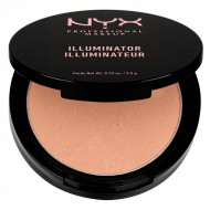 Бронзер NYX Professional Makeup Illuminator - NARCISSISTIC 01: фото