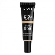 Кремовый консилер NYX Professional Makeup Gotcha Covered Concealer - ALABASTER 00: фото