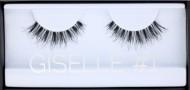 Накладные ресницы Huda Beauty Classic Lash GISELLE #1: фото