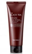 Пена для умывания TONY MOLY The black tea london classic foam cleanser 150 мл: фото