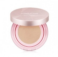 Кушон TONY MOLY Luminous goddess aura glow cushion 01 Skin Beige: фото