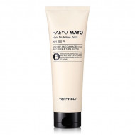 Питательная маска для волос TONY MOLY Haeyo mayo hair nutrition pack 250 мл: фото