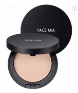 Пудра минеральная TONY MOLY Face mix mineral powder pact 01 Skin Beige 11,5г: фото