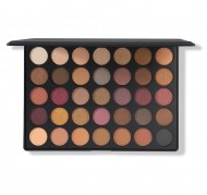 Палетка теней MORPHE 35F - FALL INTO FROST EYESHADOW PALETTE: фото