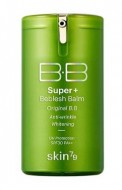 Отзывы ВВ-крем SKIN79 Super plus beblesh balm triple functions SPF30 (Green) 40г