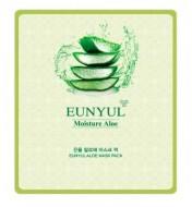 Маска для лица с экстрактом алоэ EUNYUL Aloe mask pack 30мл: фото