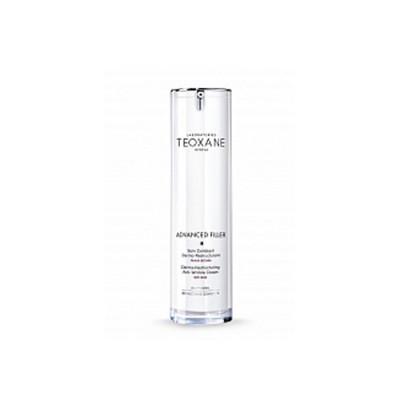 Омолаживающий крем для нормальной и сухой кожи TEOSYAL Advanced filler 50 мл: фото