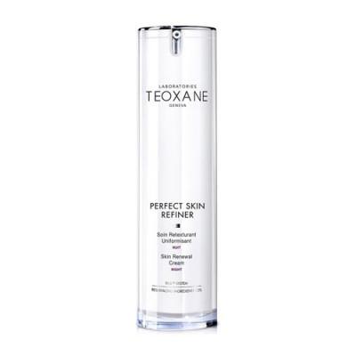 Ночной обновляющий крем TEOSYAL Perfect skin refiner 50 мл: фото
