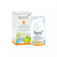 Энергетический витаминный крем с экстрактом микроводоросли TEANA 50мл: фото