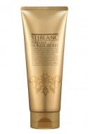 Парфюмированный скраб для тела 4в1 STEBLANC Perfume de body secret №1(Gold)