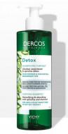 Глубоко очищающий шампунь VICHY DERCOS NUTRIENTS Detox 250мл: фото