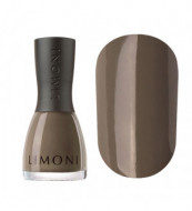 Мини-лак для ногтей LIMONI Pastel 565 тон 7 мл.: фото
