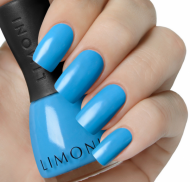 Лак для ногтей LIMONI Neon Collection 7 мл 594 тон: фото