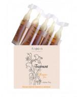 Лосьон против перхоти Kapous Fragrance free Treatment 5*10 мл: фото