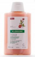 Шампунь с Гранатом для окрашенных волос Klorane Coloured Hair 200мл: фото
