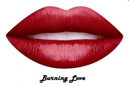 Блеск для губ Dose of Colors Classic Gloss Burning Love: фото