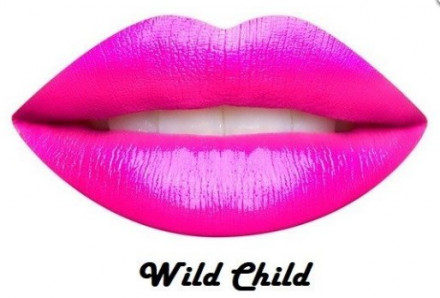 Блеск для губ Dose of Colors Classic Gloss Wild Child: фото