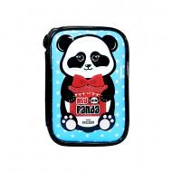 Косметичка Панда Baviphat My Panda Beauty Pouch 120х180х55мм: фото