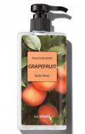 Гель для душа грейпфрутовый THE SAEM TOCH ON BODY Grapefruit Body Wash 300мл: фото
