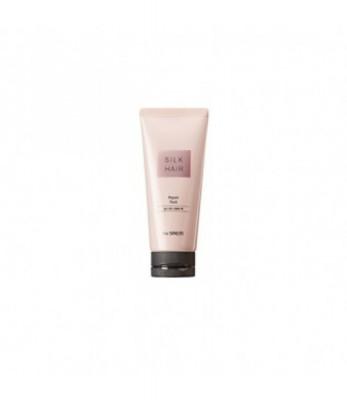 Маска для поврежденных волос THE SAEM Silk Hair Repair Pack 150мл: фото