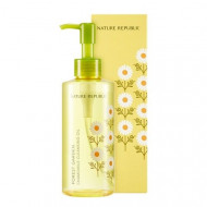 Масло гидрофильное NATURE REPUBLIC FOREST GARDEN CHAMOMILE CLEANSING OIL 200мл: фото