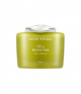 Крем для лица дневной NATURE REPUBLIC CELL POWER DAY CREAM 55мл: фото