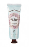 Крем для рук витаминный ETUDE HOUSE Bouguet Rich Vitamin Hand Cream 50мл: фото
