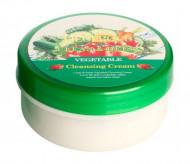 Крем для лица очищающий с экстрактами овощей PREMIUM DEOPROCE CLEAN & DEEP VEGETABLE CLEANSING CREAM 300г: фото