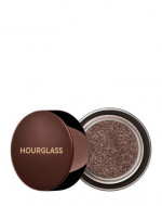 Глиттерные тени Hourglass Scattered Light™ Glitter Eyeshadow SMOKE: фото
