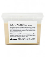 Маска интенсивная восстанавливающая для глубокого питания волос Davines NOUNOU/hair mask 250 мл: фото