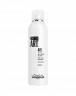 Спрей моментальной фиксации с защитой от влаги и УФ-лучей L'Oréal Professionnel Tecni.Art Air Fix 250 мл: фото