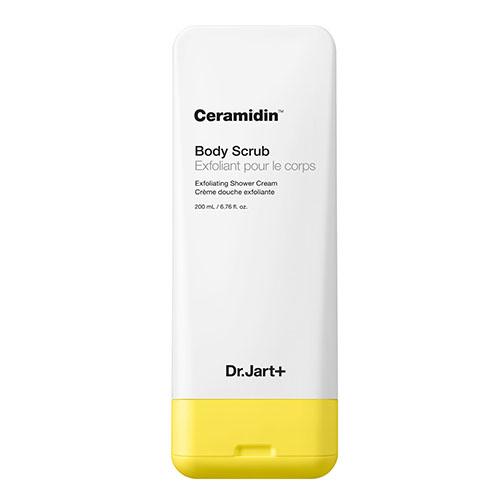 Скраб для тела Dr.Jart+ Ceramidin 200 мл: фото