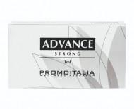 Гель на основе стабилизированной гиалуроновой кислоты для коррекции глубоких морщин и объёмного моделирования PromoItalia Advance strong PF2 1мл: фото